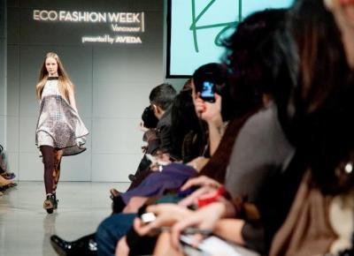 Ekologiczne trendy w modzie na rok 2019 - Modny Blog