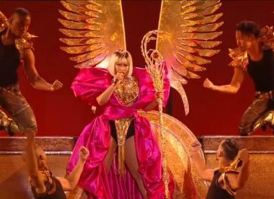 Nicky Minaj — królowa rapu - Modny Blog