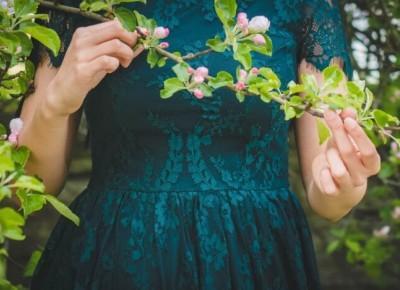 Ubrania na wiosnę, których nie może zabraknąć w Twojej szafie! - Modny Blog