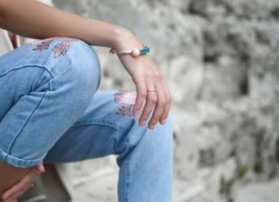 Ponadczasowe jeansy damskie! Jaki model wybrać? - Modny Blog