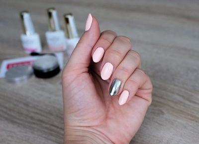 Stylizacje paznokci, inspiracje manicure   galeria - modoweinspiracje.pl