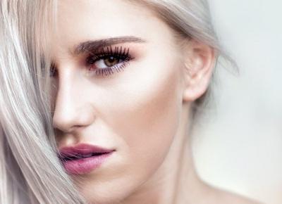 Konturowanie twarzy na mokro | Inspiracje modowe :: blog modowy - modoweinspiracje.pl