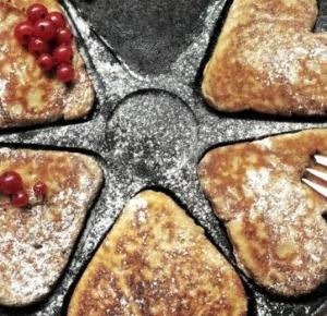 Co dobrego i zdrowego zjeść na śniadanie? | Mój kawałek podłogi