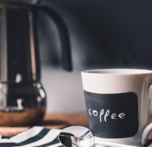 Naturalne i pobudzające zamienniki kawy | Mój kawałek podłogi