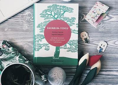 Shinrin-yoku. Sztuka i teoria kąpieli leśnych, dr Qing Li
