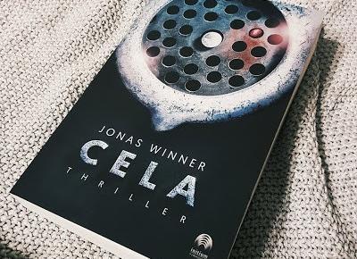 moja booktopia: Cela, Jonas Winner