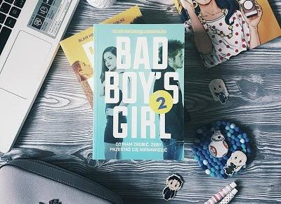 Bad Boy's Girl 2, Blair Holden
