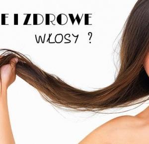 Monia - blog - lifestyle: Jak zapuścić DŁUGIE i ZDROWE włosy ?