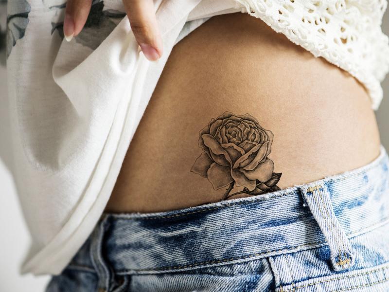 Tatuaże randki Australia
