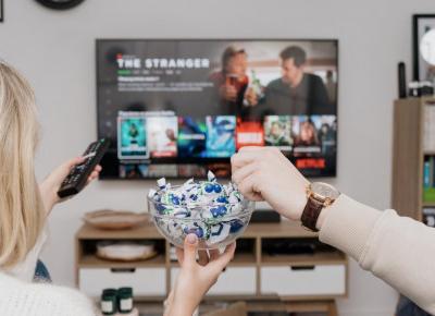 5 hitów z Netflixa, które powinnaś zobaczyć - Filmy - Polki.pl