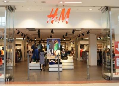 Sukienka z H&M hitem Instagrama - jak wygląda, ile kosztuje - Trendy sezonu - Polki.pl