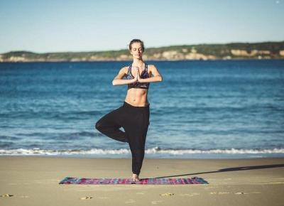 Czy joga odchudza skutecznie i bez efektu jo-jo? Sprawdź! - Joga - Polki.pl
