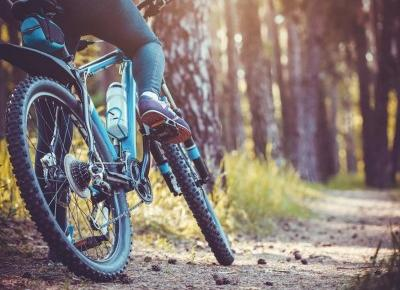 Kiedy zakup roweru górskiego jest dobrym pomysłem? Na co zwrocić uwagę? - Ćwiczenia - Polki.pl