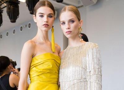 Sukienki wizytowe na uroczyste okazje - wiosna-lato 2019 [Przegląd modeli] - Shopping - Polki.pl