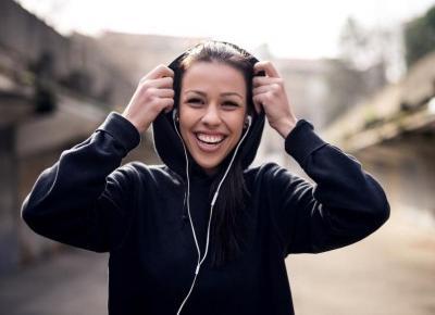 Jakie słuchawki do biegania będą najlepsze? Oto nasze typy - Bieganie - Polki.pl