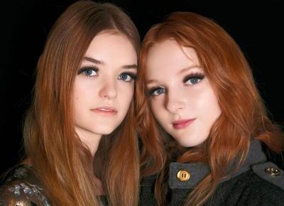 Koloryzacja włosów coral copper - jak wygląda i komu pasuje? - Fryzury - Polki.pl
