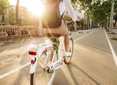 Co charakteryzuje rower crossowy? Do jakiej jazdy sprawdzi się najlepiej? - Ćwiczenia - Polki.pl