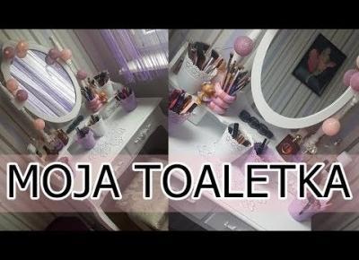 Moja Toaletka: jaka jest jej zawartość?