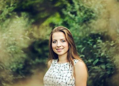 Monika Jazurek Fotografie: Magda