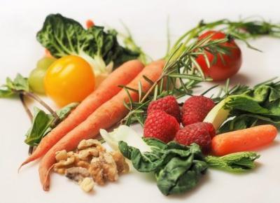 Jak zacząć zdrowo się odżywiać? - Monika WB