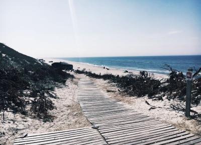 Beach | MONIQUE REHMUS
