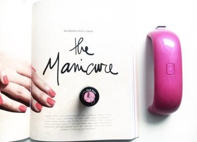 Jak wykonać manicure hybrydowy w domu?