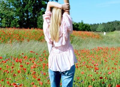 Poppy flowers | MONIQUE REHMUS