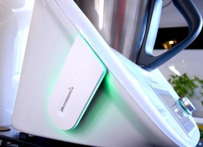 Thermomix - urządzenie warte ceny?