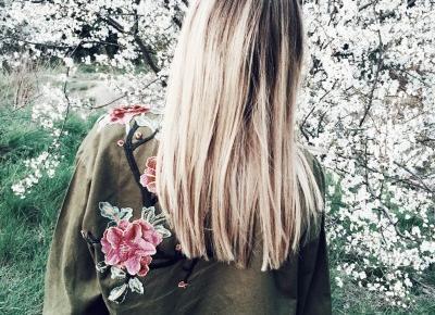 Obsesja na punkcie zapuszczania włosów