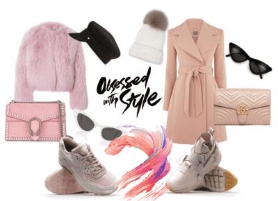 Jak nosić sneakersy zimą? :)