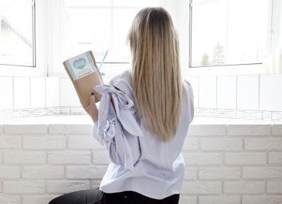 Jak zapuścić długie włosy w miesiąc