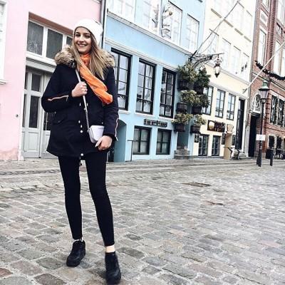 Kopenhaga w pigułce