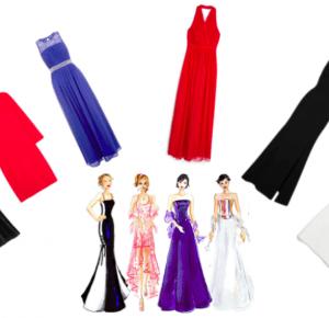 Prom dress ideas for 2016 - MONIQUE REHMUS