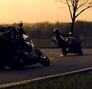Invincible: Motocykl