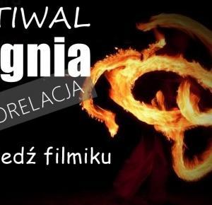 Invincible: FESTIWAL  OGNIA  FOTORELACJA