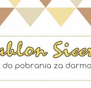 Invincible: Szablon dla Bloggera-Sierra DO POBRANIA ZA DARMO