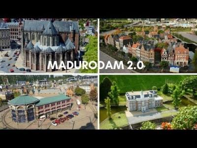 MADURODAM 2.0
