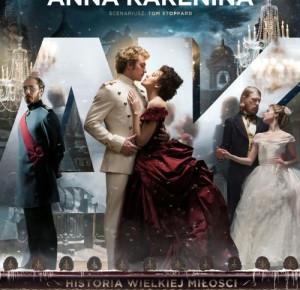 Dreams Lifestyle:  Anna Karenina: warto czy nie?