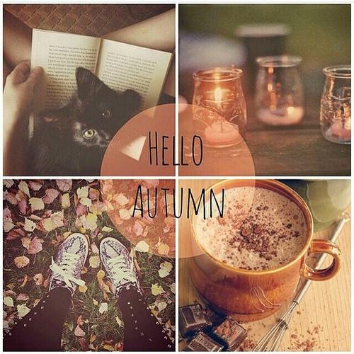 9 powodów, które sprawiają, że kocham jesień – Monxday