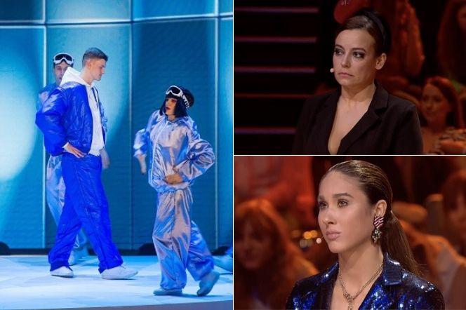 Dance Dance Dance: Krzysztof Jonkisz zszedł ze sceny podczas występu! Tak dramatycznie jeszcze nie było [WIDEO] - ESKA.pl