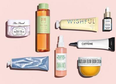 Pragniesz pełnej blasku cery? Tych kosmetyków nie może zabraknąć w Twojej pielęgnacji! - Glamour.pl