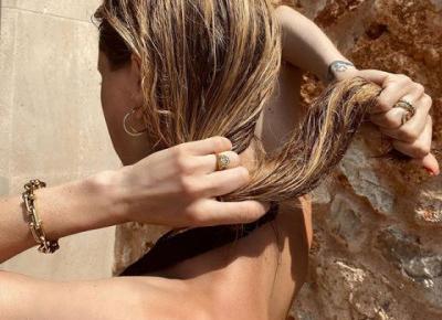Co to jest równowaga w pielęgnacji włosów? To klucz do pięknych i zdrowych włosów - Glamour.pl