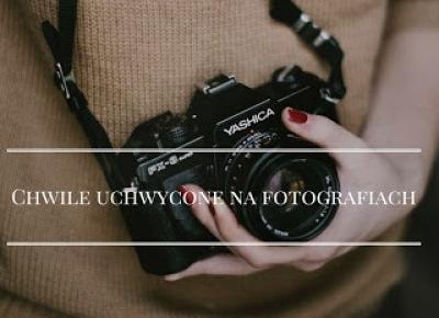 Chwile uchwycone na fotografiach | Moose Cosmetics