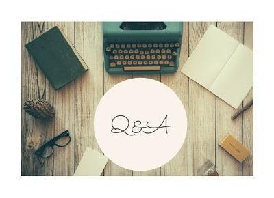 Pytania do Q&A        |         Moose Cosmetics