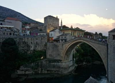 Bałkany 2018: Macedonia, Albania, Czarnogóra i Bośnia – Yet Another Bikers' BLOG