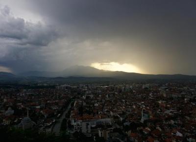 Bałkany 2018: Serbia i Kosowo – Yet Another Bikers' BLOG