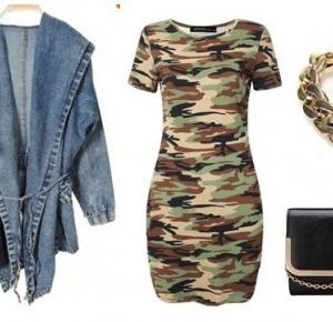 Moszovska blog: Mój styl I Banggood