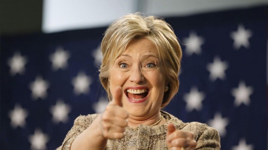 Hillary Clinton wyprodukuje serial?!