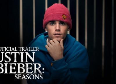 Justin Bieber: Seasons, czyli 10-odcinkowy serial dokumentalny o karierze, płycie, fanach,depresji i małżeństwie z Hailey!!