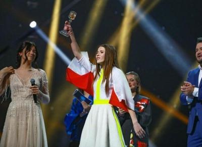 Roksana Węgiel - polska reprezentantka na finale Eurowizji Junior 2018 wygrała!